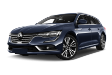 Mandataire RENAULT TALISMAN ESTATE BUSINESS