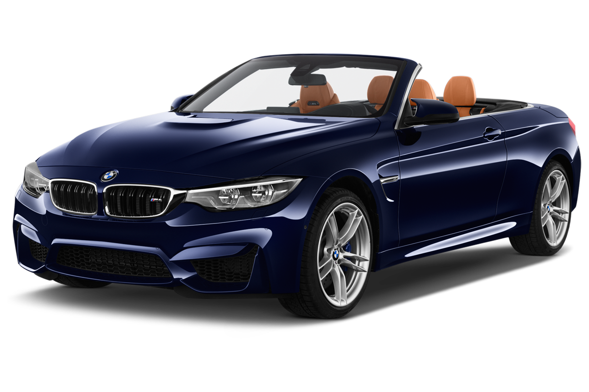 Mandataire BMW M4 CABRIOLET F83 LCI2